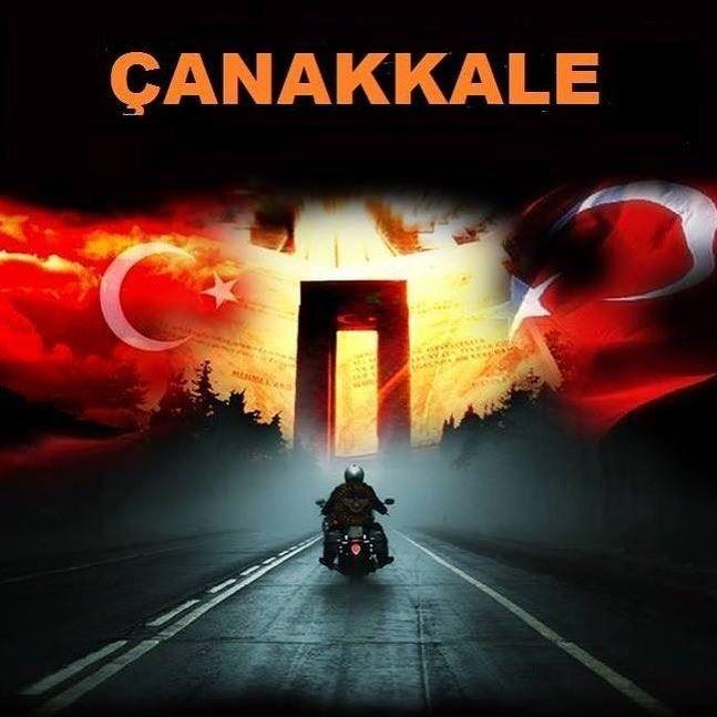 10/11 Mart Çanakkale Şehitler Bizi Bekler 2. İçerik Fotoğrafı
