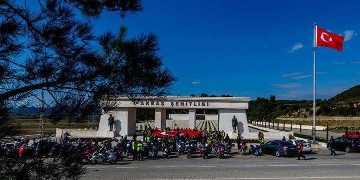 10/11 Mart Çanakkale Şehitler Bizi Bekler 5. İçerik Fotoğrafı