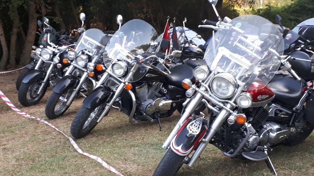 2.Kocaeli Motosiklet Festivali 2. İçerik Fotoğrafı