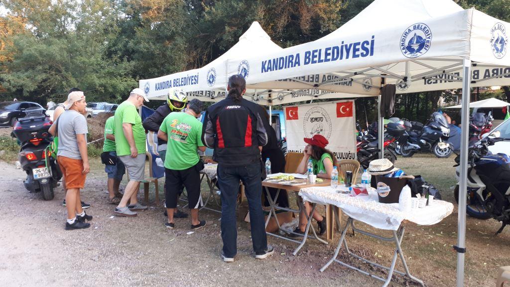 2.Kocaeli Motosiklet Festivali 6. İçerik Fotoğrafı