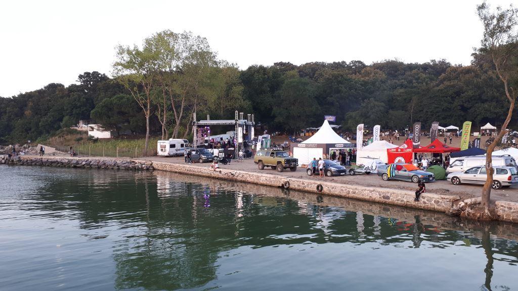 2.Kocaeli Motosiklet Festivali 7. İçerik Fotoğrafı