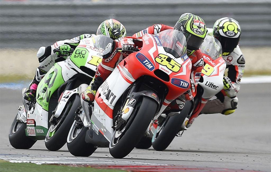 2014 MotoGP Assen TT Sonuçları 2. İçerik Fotoğrafı