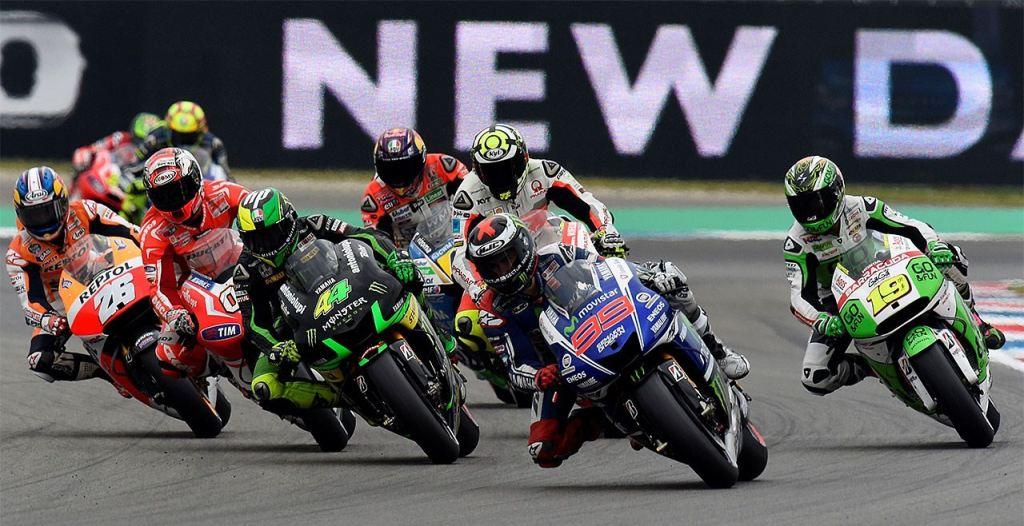2014 MotoGP Assen TT Sonuçları 3. İçerik Fotoğrafı