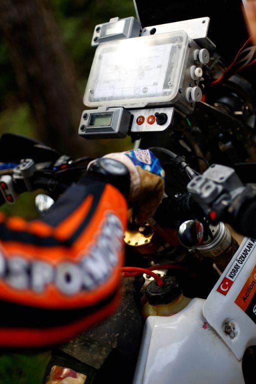 2015 Dakar Rallisi 3. İçerik Fotoğrafı