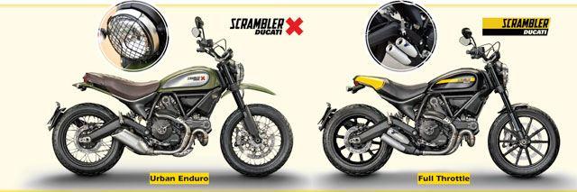 2015 Ducati Scrambler 12. İçerik Fotoğrafı