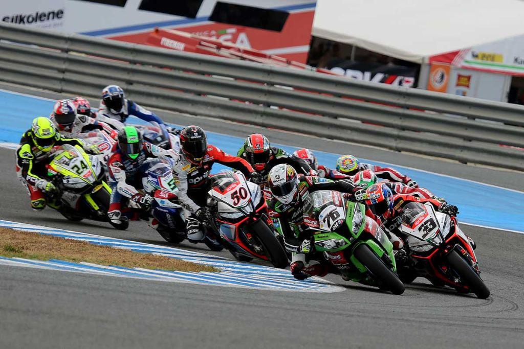 2015 Supersport ve Superbike Şampiyonası Pilot Listesi 1. İçerik Fotoğrafı