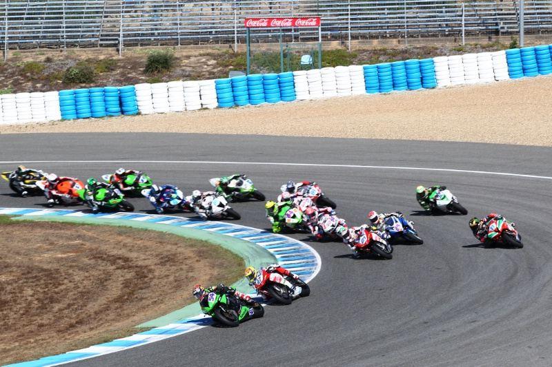 2015 Supersport ve Superbike Şampiyonası Pilot Listesi 2. İçerik Fotoğrafı