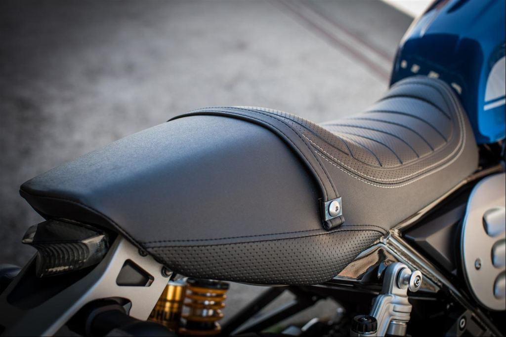 2015 Yamaha XJR 1300 6. İçerik Fotoğrafı