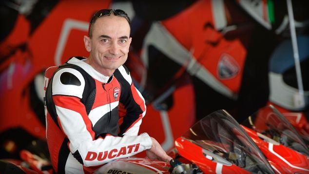 2016 Ducati Satış Rakamları Arttı! 1. İçerik Fotoğrafı