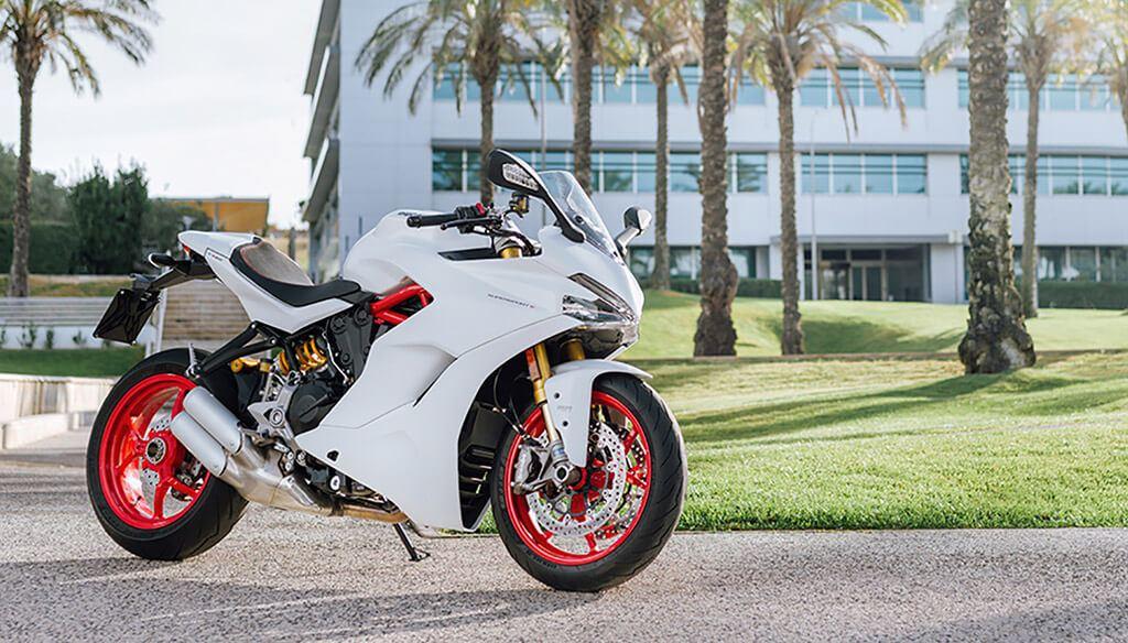 2016 Ducati Satış Rakamları Arttı! 4. İçerik Fotoğrafı