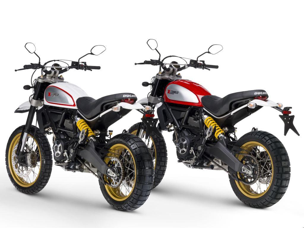 2016 Ducati Satış Rakamları Arttı! 6. İçerik Fotoğrafı