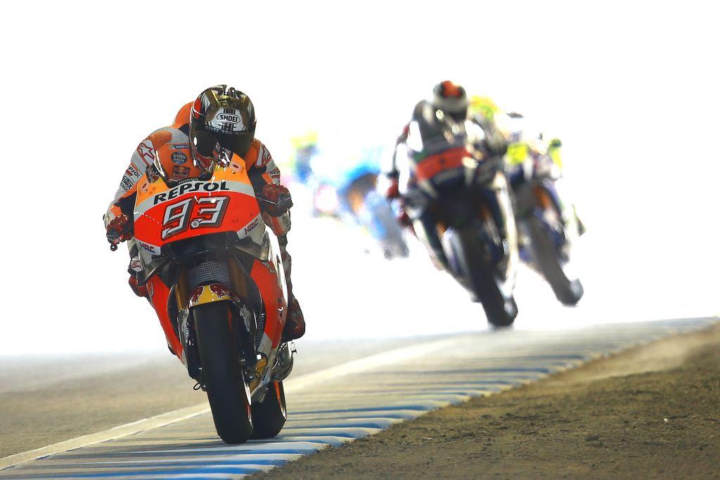 2016 MotoGP Dünya Şampiyonu: Marc Marquez! 2. İçerik Fotoğrafı