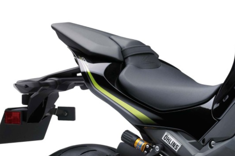 2017 Kawasaki Z1000 R Edition Geliyor! 5. İçerik Fotoğrafı