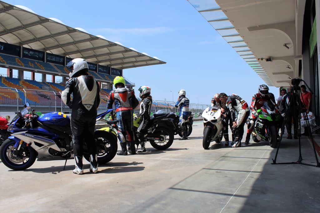 2017 Senesinin İlk California Superbike School Eğitimi Yaklaşıyor!  7. İçerik Fotoğrafı