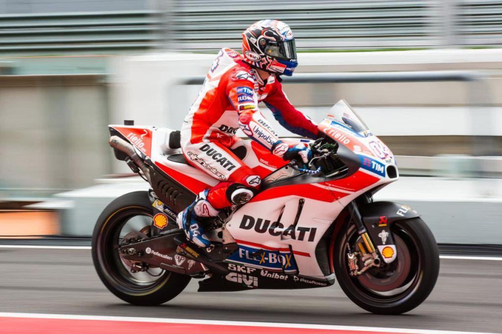 2017 Sepang MotoGP Resmi Test Sonuçları – 3. Gün  4. İçerik Fotoğrafı