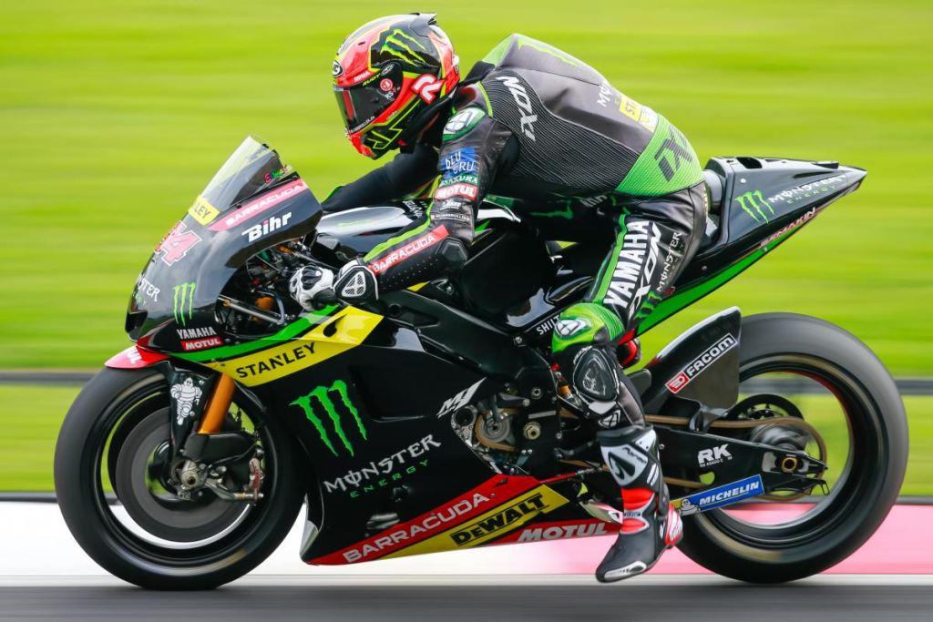 2017 Sepang MotoGP Resmi Test Sonuçları – 3. Gün  5. İçerik Fotoğrafı