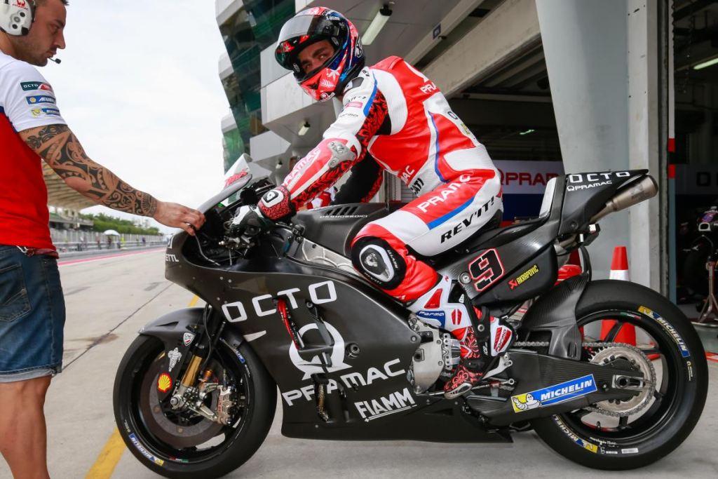 2017 Sepang MotoGP Resmi Test Sonuçları – 3. Gün  6. İçerik Fotoğrafı
