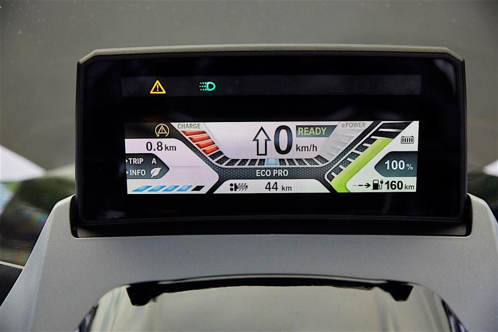 2018 BMW C Evolution, Avrupa'dan Sonra Amerika'da! 6. İçerik Fotoğrafı