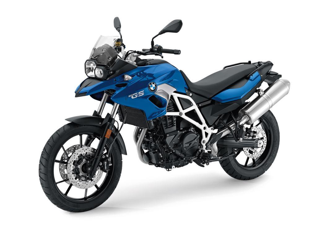 2018 BMW Motorrad Makyajlı Modeller! 11. İçerik Fotoğrafı