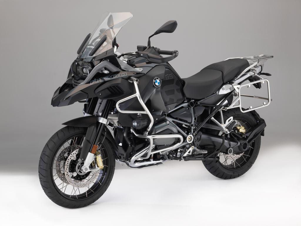 2018 BMW Motorrad Makyajlı Modeller! 2. İçerik Fotoğrafı