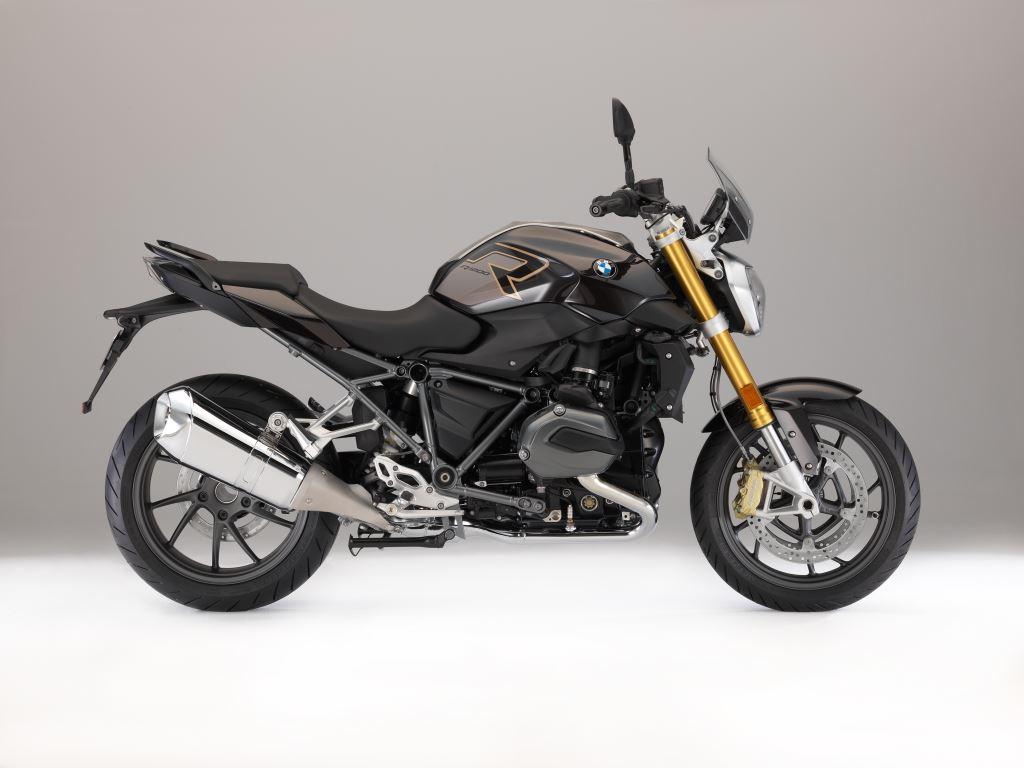 2018 BMW Motorrad Makyajlı Modeller! 6. İçerik Fotoğrafı