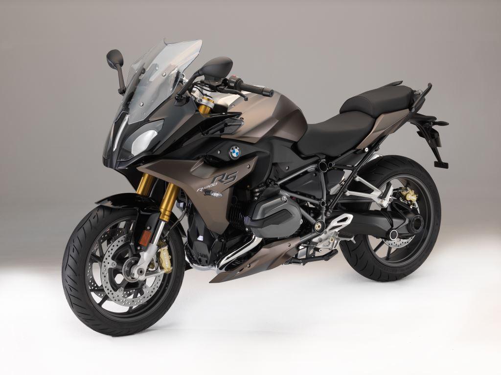 2018 BMW Motorrad Makyajlı Modeller! 7. İçerik Fotoğrafı