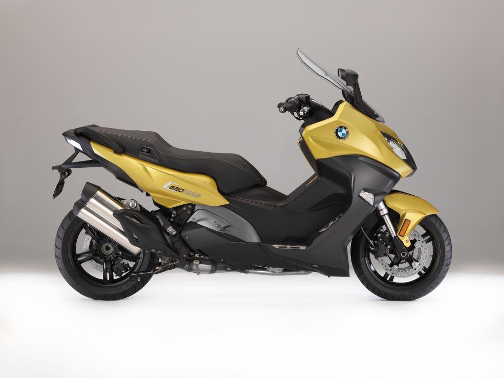 2018 BMW Motorrad Makyajlı Modeller! 9. İçerik Fotoğrafı