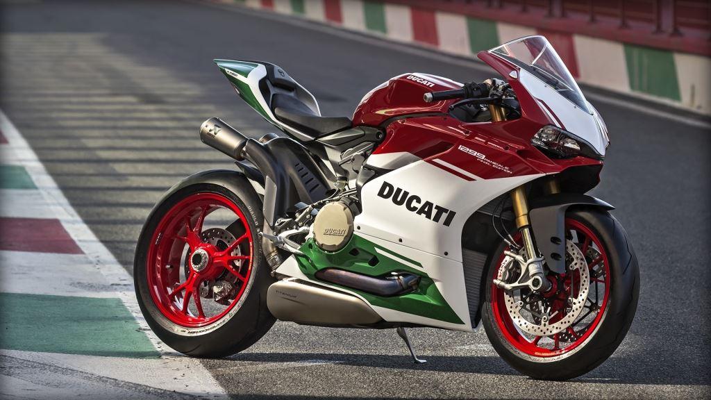 2018 Ducati Modelleri Dünya Tanıtımı!  2. İçerik Fotoğrafı