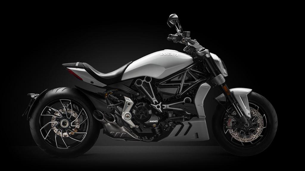 2018 Ducati Modelleri Dünya Tanıtımı!  3. İçerik Fotoğrafı