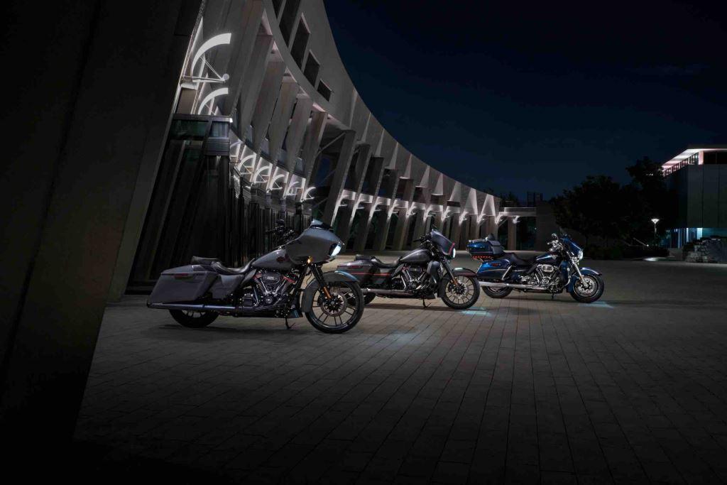 2018 Harley-Davidson Softail, Touring ve 115. Yıl Modelleri! 22. İçerik Fotoğrafı