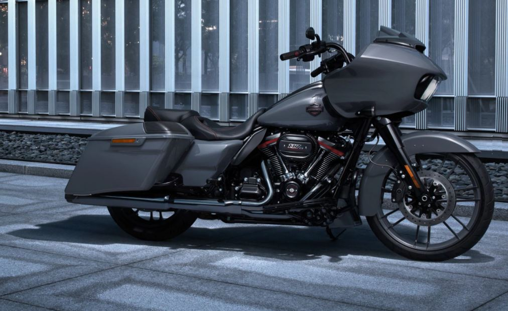 2018 Harley-Davidson Softail, Touring ve 115. Yıl Modelleri! 27. İçerik Fotoğrafı