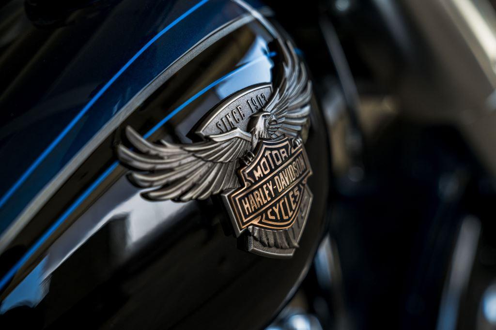 2018 Harley-Davidson Softail, Touring ve 115. Yıl Modelleri! 32. İçerik Fotoğrafı