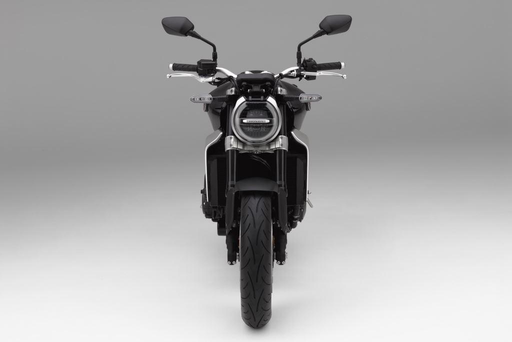 2018 Honda CB1000R – EICMA 2017! 10. İçerik Fotoğrafı