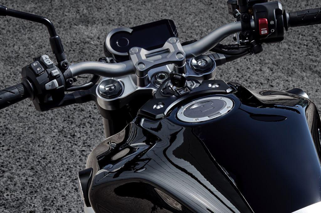 2018 Honda CB1000R – EICMA 2017! 5. İçerik Fotoğrafı