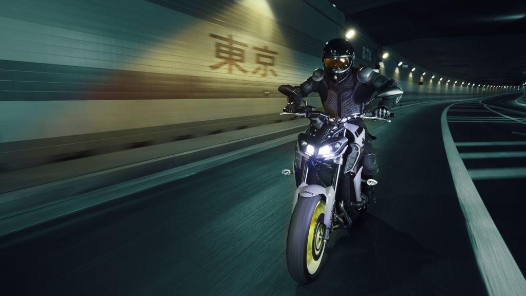 2018 İçin Yamaha MT-09 SP Çıkıyor mu? 2. İçerik Fotoğrafı