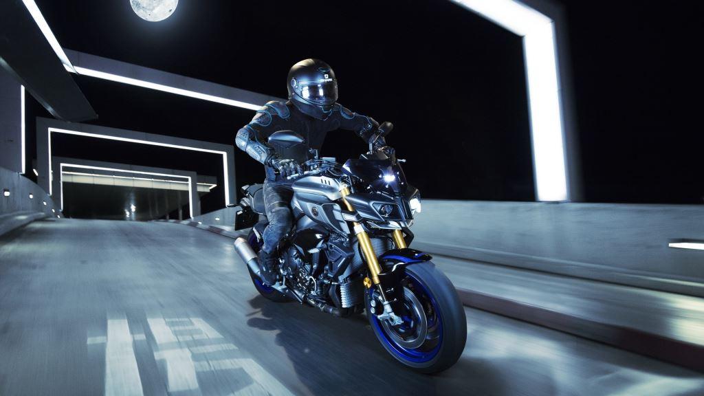 2018 İçin Yamaha MT-09 SP Çıkıyor mu? 3. İçerik Fotoğrafı