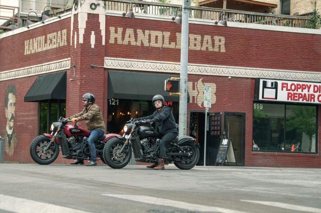2018 Indian Motorcycle Modelleri! 1. İçerik Fotoğrafı
