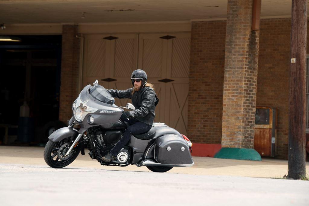 2018 Indian Motorcycle Modelleri! 13. İçerik Fotoğrafı