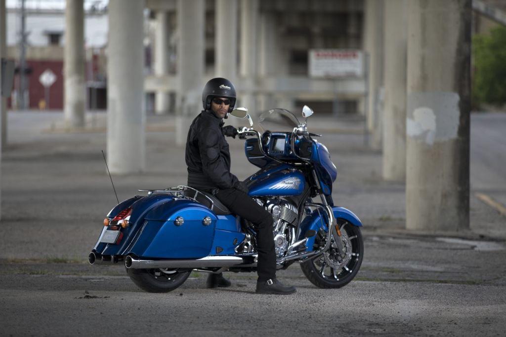 2018 Indian Motorcycle Modelleri! 15. İçerik Fotoğrafı