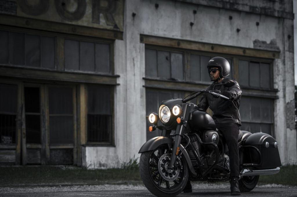 2018 Indian Motorcycle Modelleri! 3. İçerik Fotoğrafı