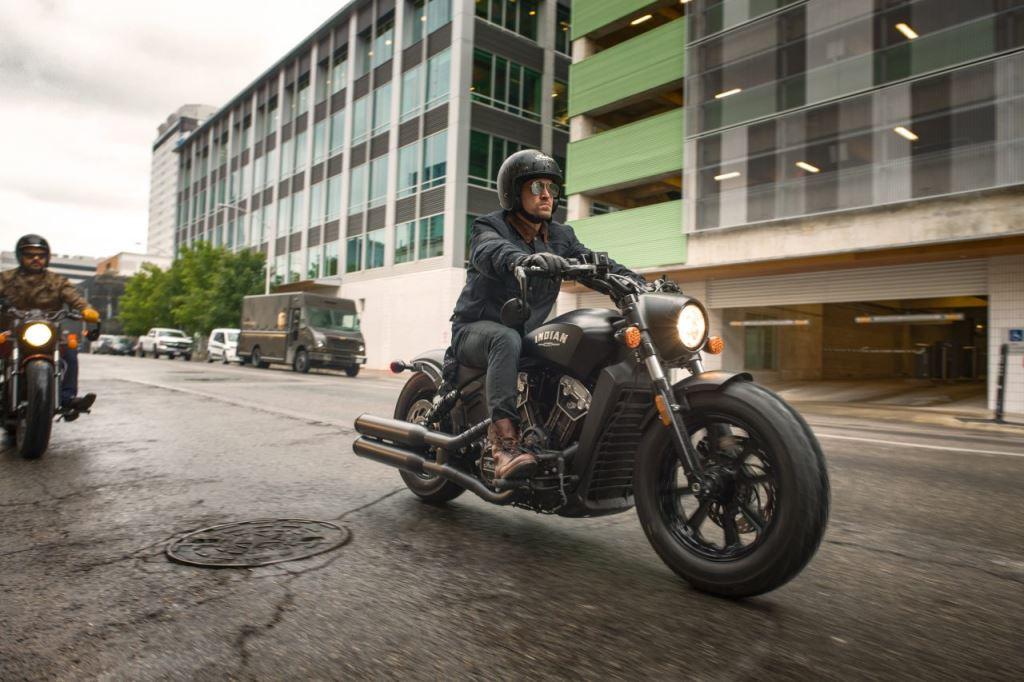 2018 Indian Motorcycle Modelleri! 4. İçerik Fotoğrafı