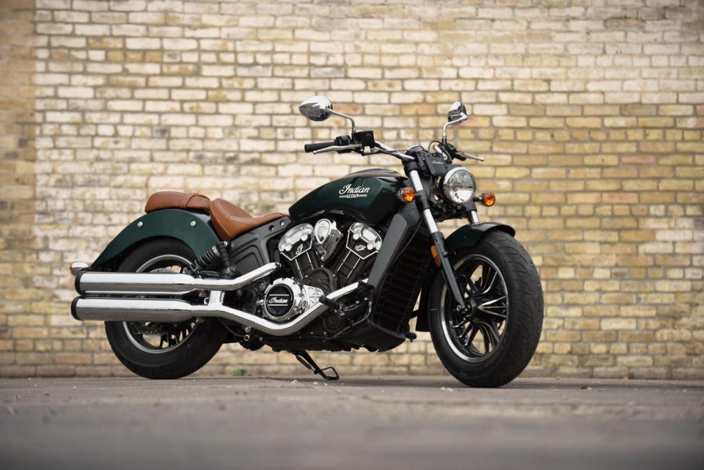 2018 Indian Motorcycle Modelleri! 5. İçerik Fotoğrafı