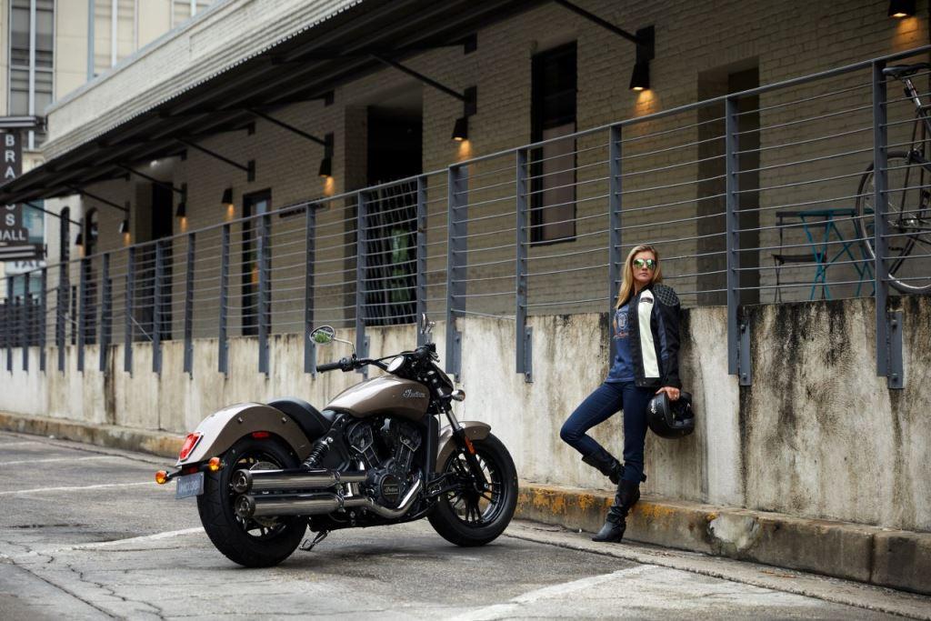 2018 Indian Motorcycle Modelleri! 6. İçerik Fotoğrafı
