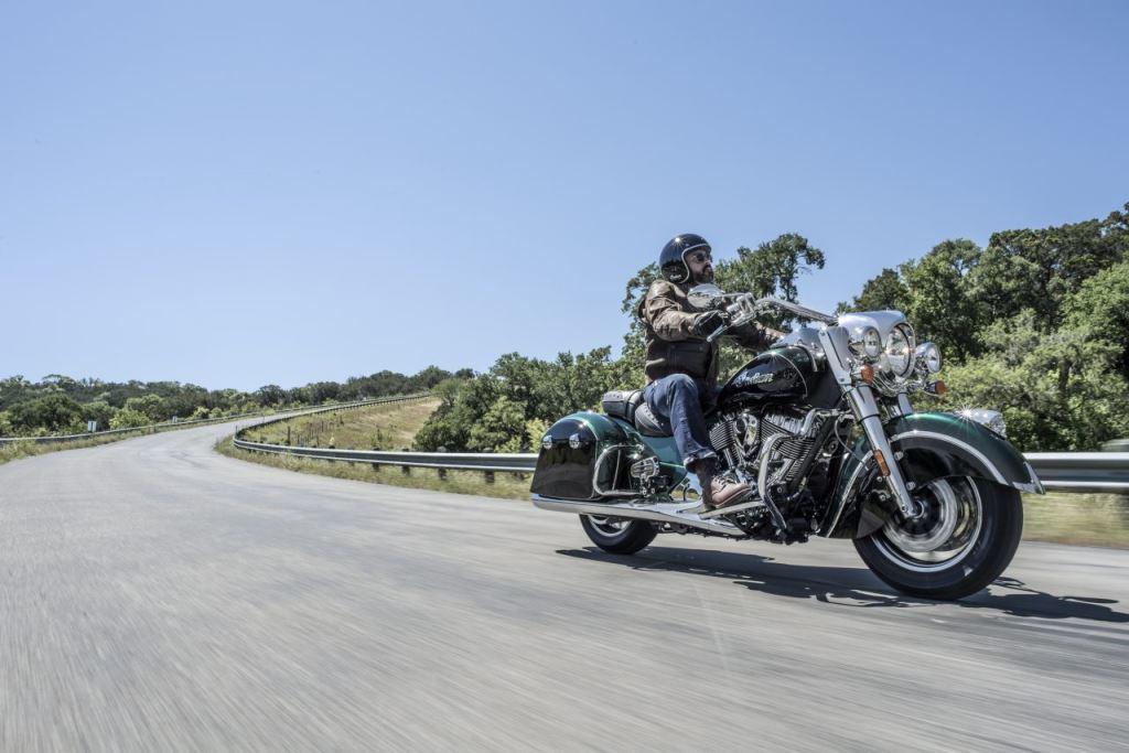 2018 Indian Motorcycle Modelleri! 7. İçerik Fotoğrafı