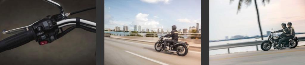 2018 Triumph Bonneville Speedmaster'a Yakın Bir Bakış!  11. İçerik Fotoğrafı