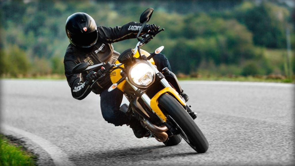 25. Yıl Dönümü Onuruna Yeni Ducati Monster 821!  11. İçerik Fotoğrafı