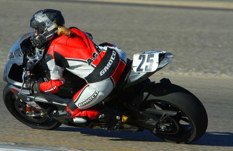 25 Yıllık Sürücünün California Superbike School ile İmtihanı ! 6. İçerik Fotoğrafı