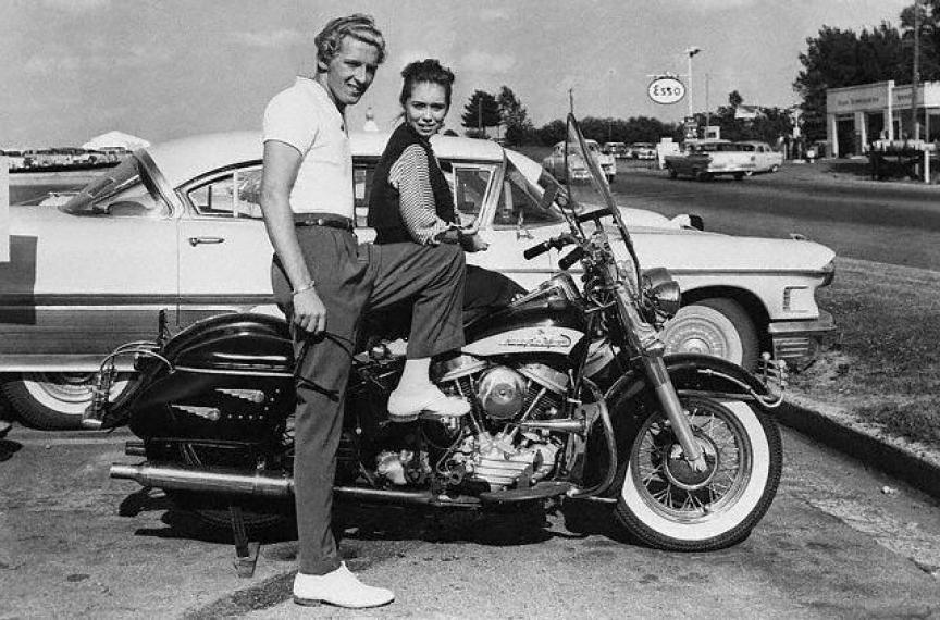 350.000 Dolarlık Harley! 1. İçerik Fotoğrafı