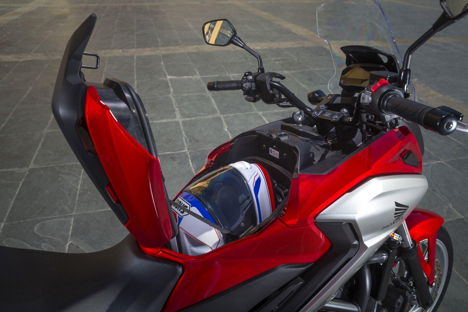 Karşılaştırma; Yamaha Tracer 700 Honda NC750X karşısında! 9. İçerik Fotoğrafı