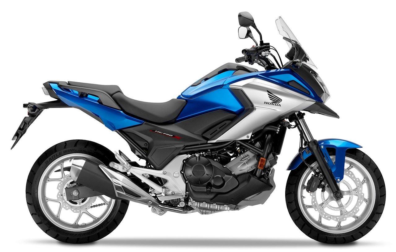 Karşılaştırma; Yamaha Tracer 700 Honda NC750X karşısında! 11. İçerik Fotoğrafı